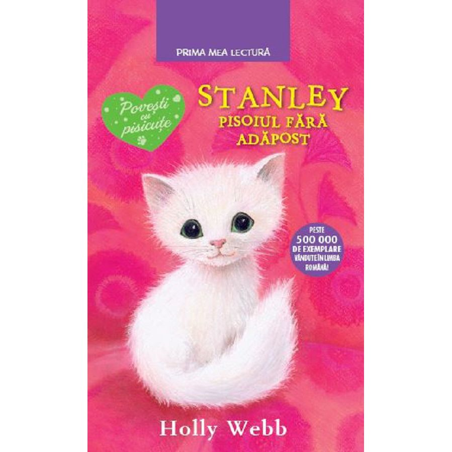 Imagine Stanley - Holly Webb
