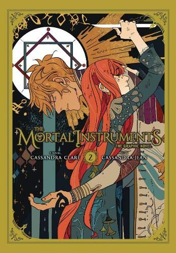 The Mortal Instruments Graphic Novel, Vol. 2 thumbnail