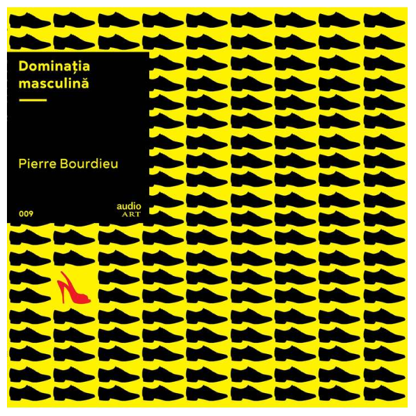 Dominatia Masculina - Vinyl Audiobook