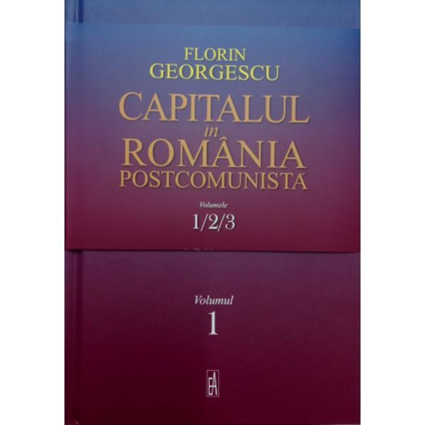 Capitalul in Romania postcomunista thumbnail
