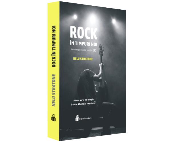 Rock in timpuri noi