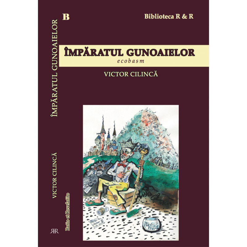 Imparatul gunoaielor: ecobasm | Victor Cilinca
