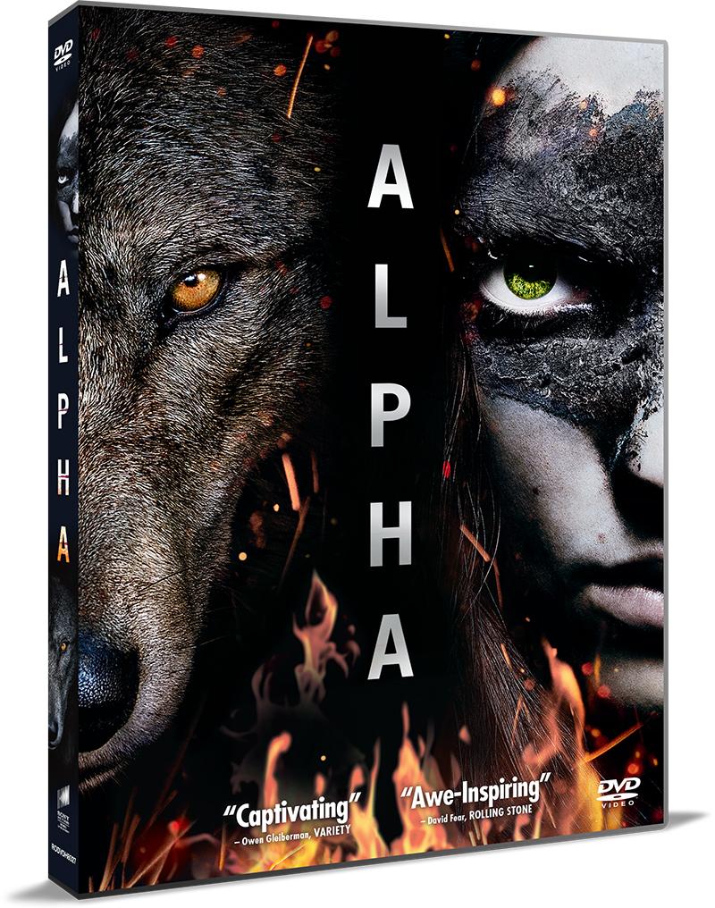 Alpha / Alpha thumbnail