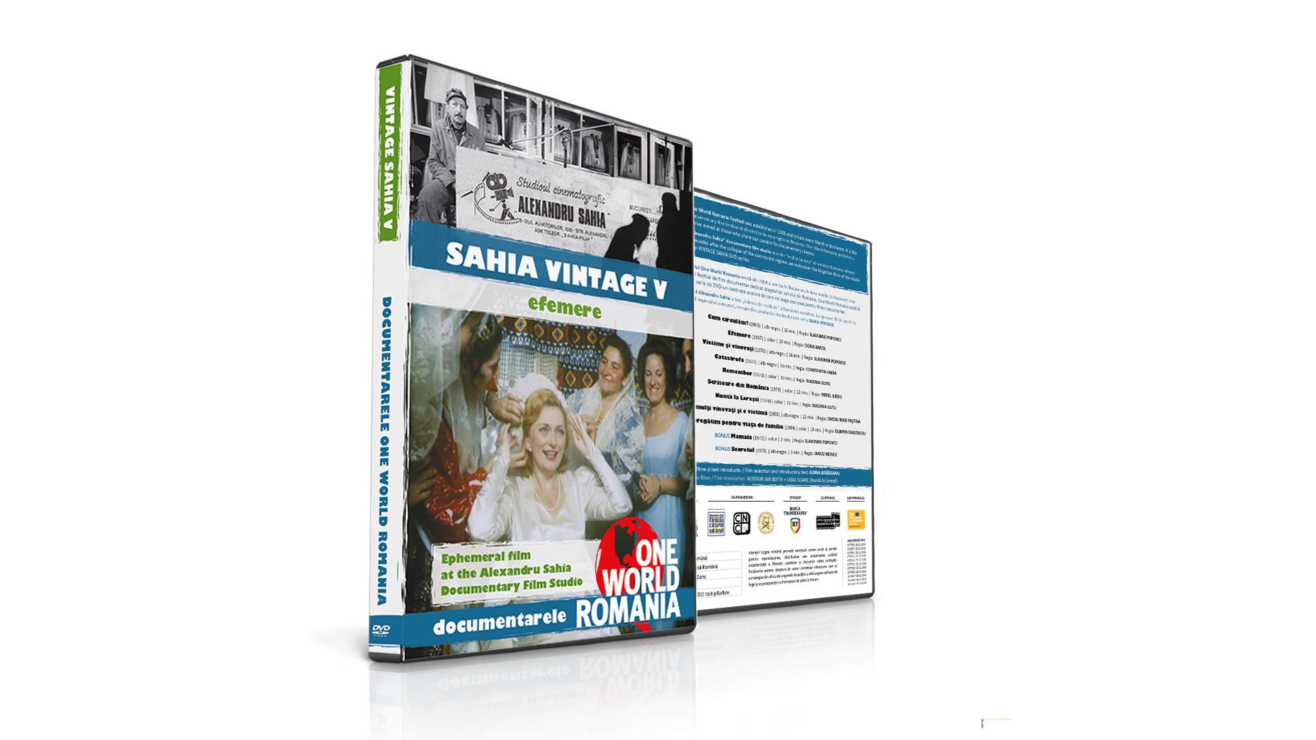 Sahia Vintage V - Efemere thumbnail