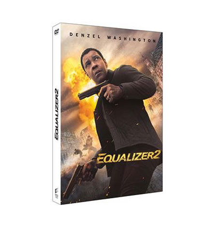Equalizer 2 / The Equalizer 2 thumbnail