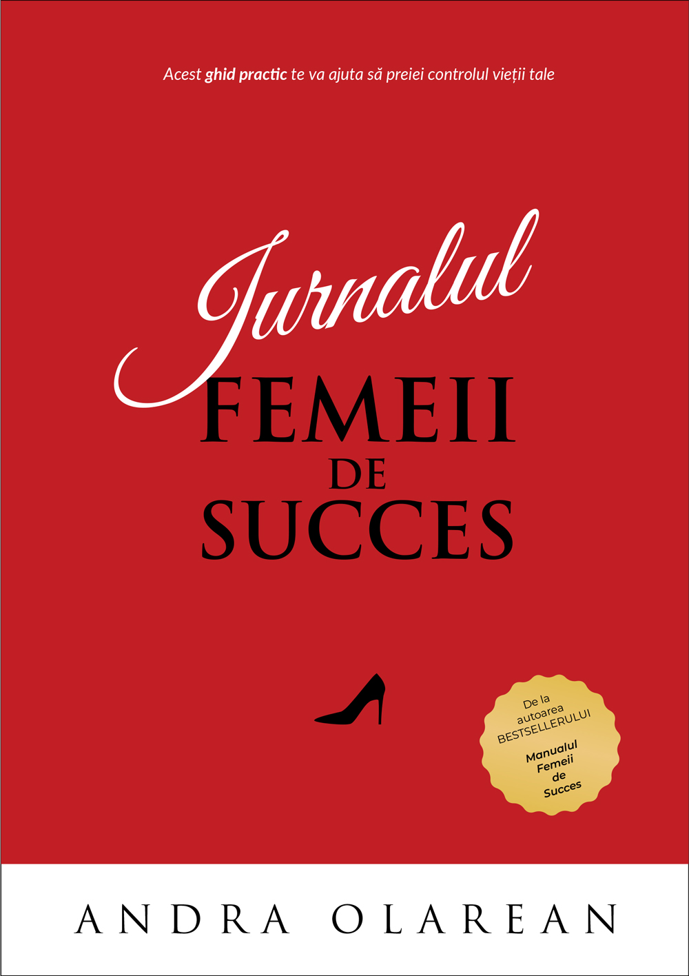 Jurnalul Femeii de Succes thumbnail