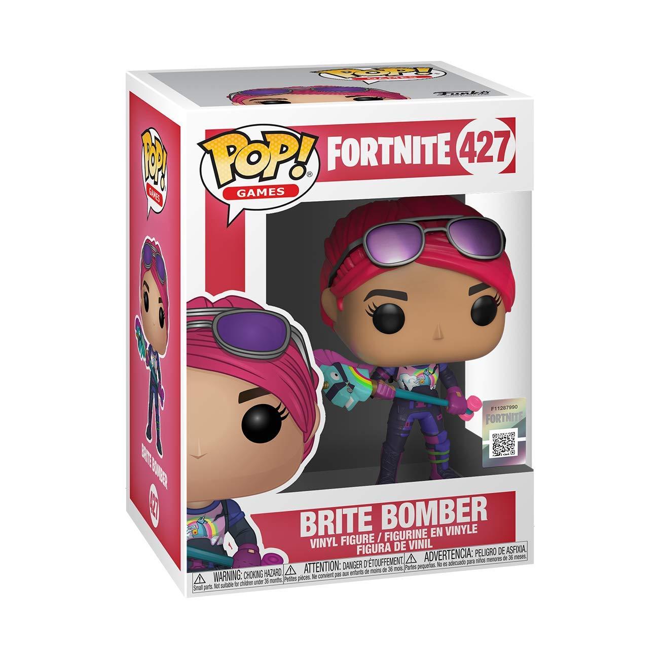 Figurina - Fortnite - Brite Bomber thumbnail