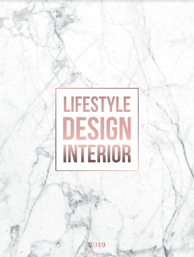 Album Lifestyle Design 2019 thumbnail