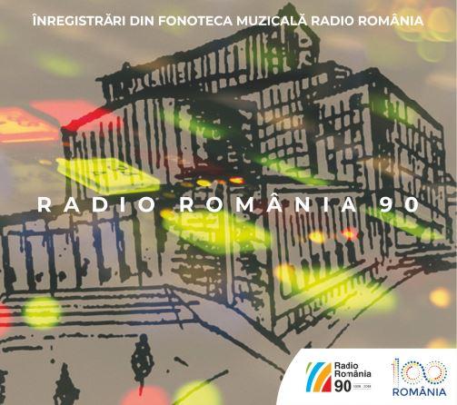 Radio Romania 90 - Inregistrari din Fonoteca Muzicala Radio Romania thumbnail