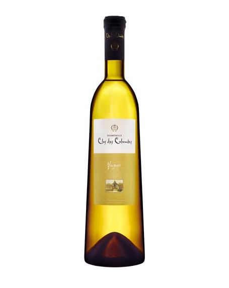 Vin alb - Clos des Colombes; Sereine, alb, sec, 2015 thumbnail