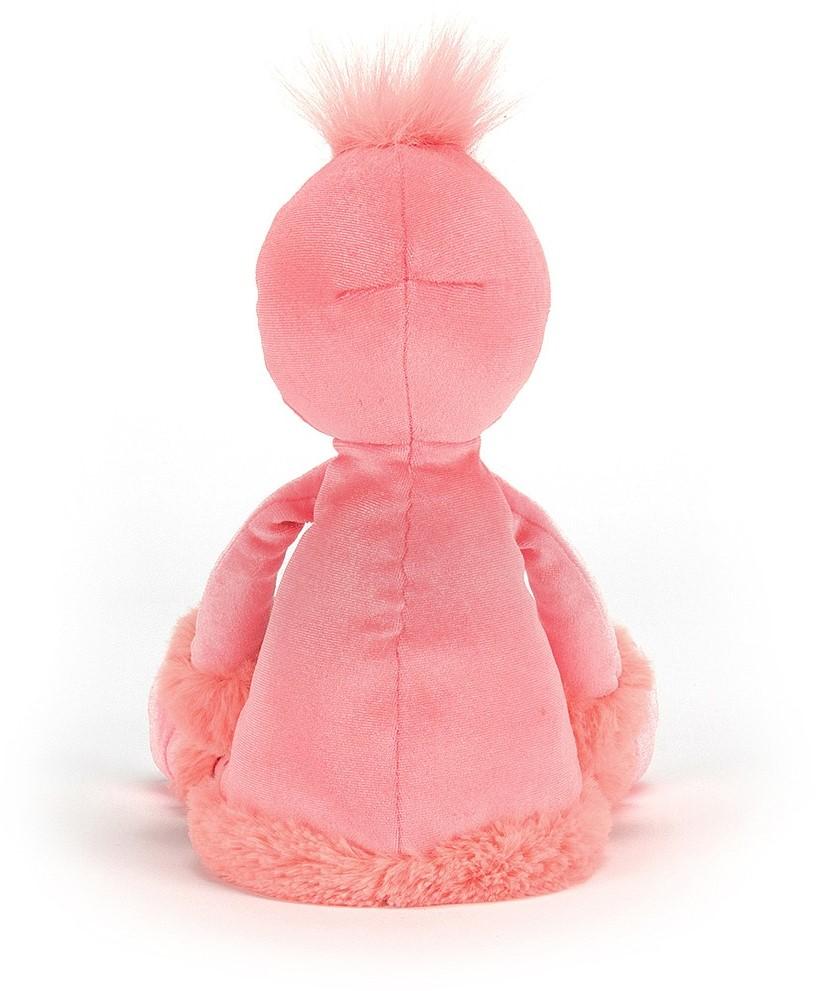 Jucarie de plus - Perky Flamingo Flapper thumbnail