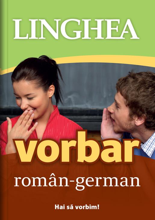 Vorbar roman-german |