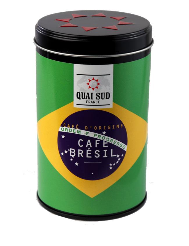 Cafea - Cafe Bresil (Doux et Parfume) thumbnail