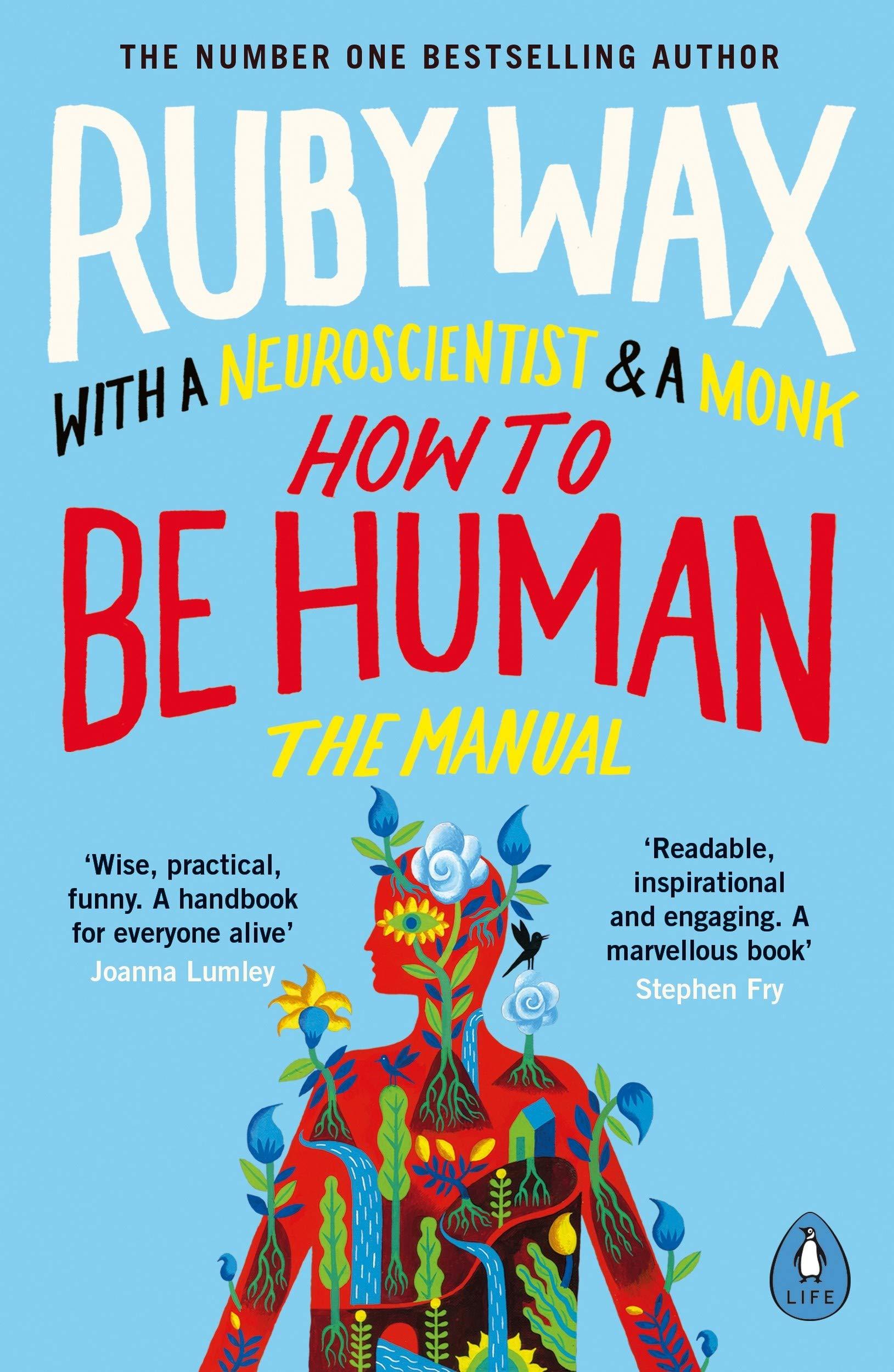 How to Be Human thumbnail