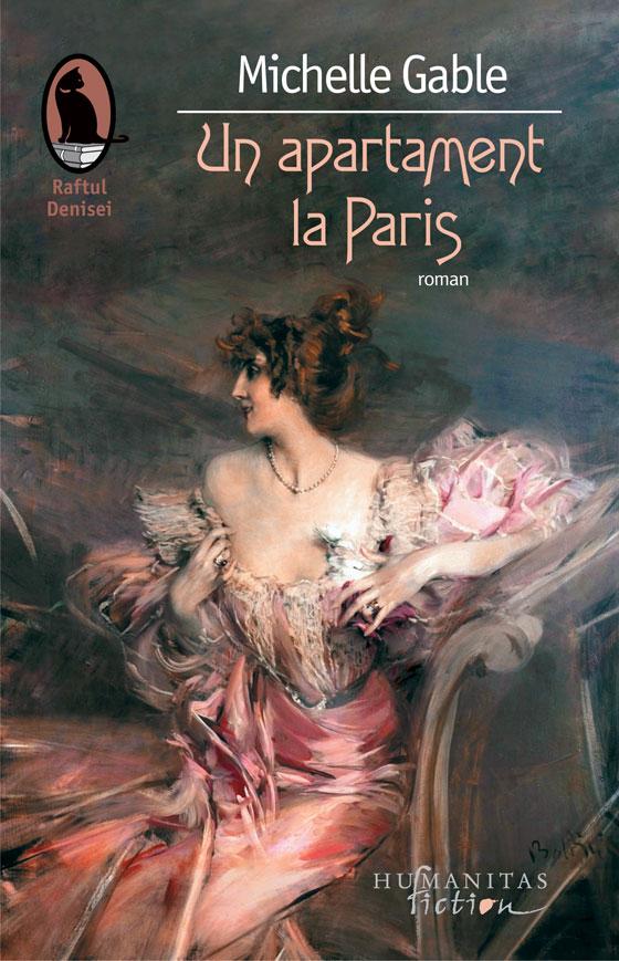 Un apartament la Paris | Michelle Gable
