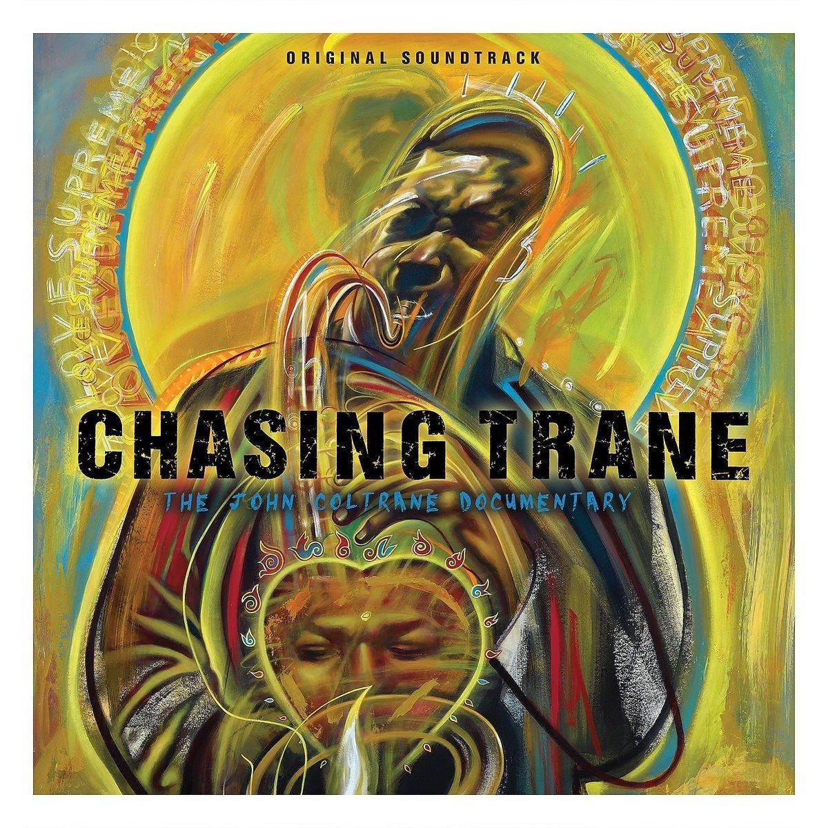 Chasing Trane - Original Soundtrack - Vinyl