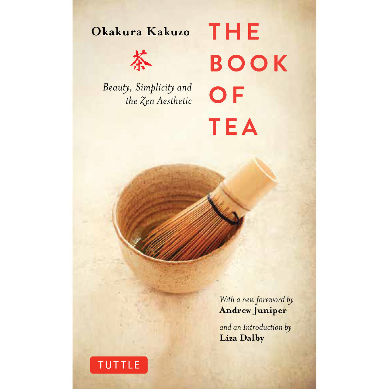 The Book of Tea thumbnail