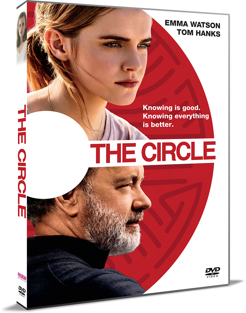 The Circle thumbnail