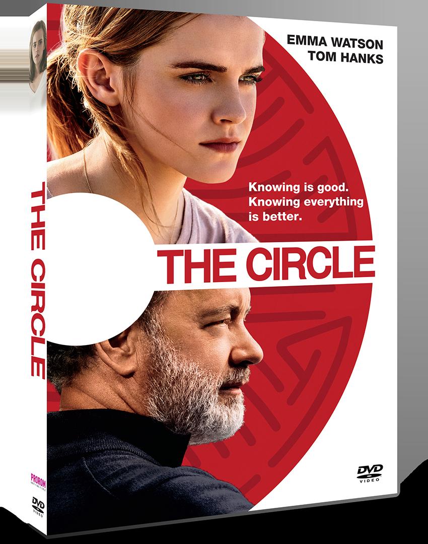 The Circle thumbnail