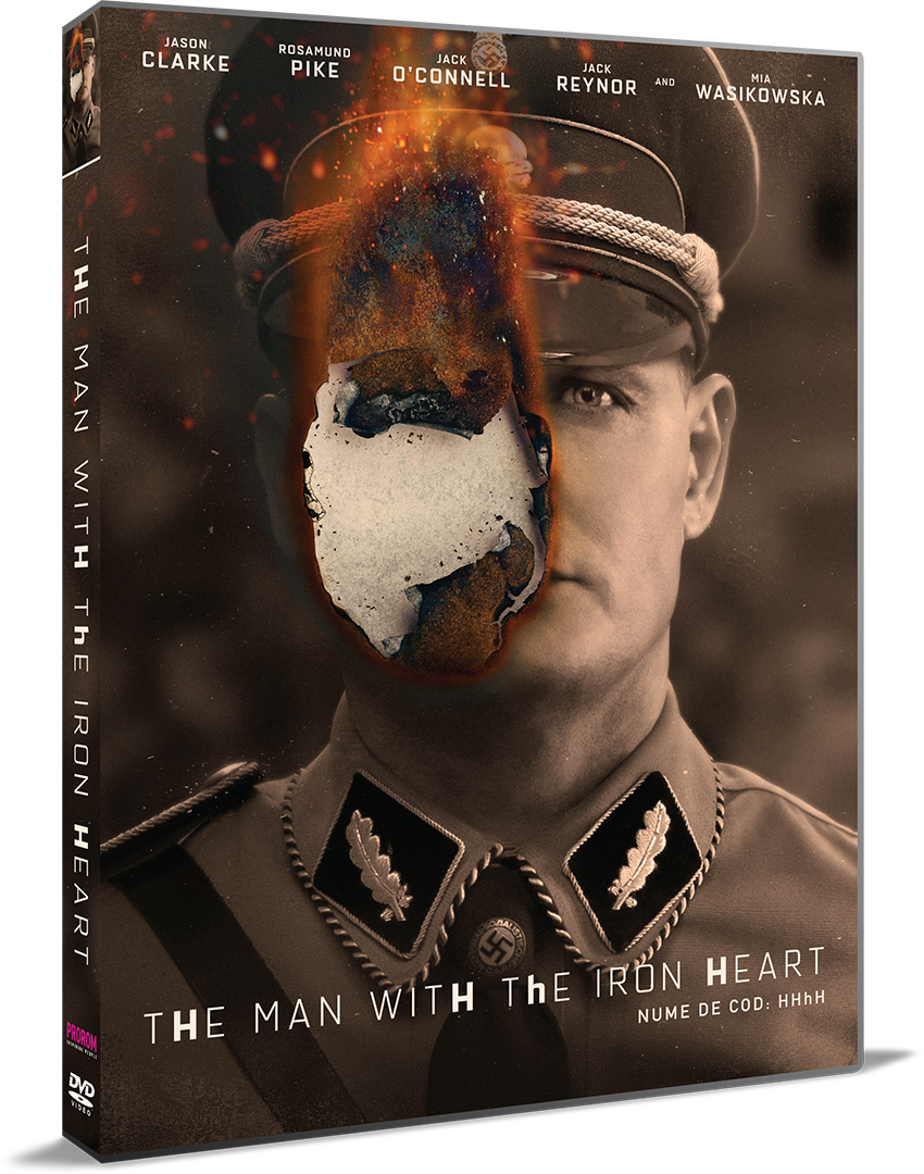 Nume de cod: HHhH / The Man with the Iron Heart thumbnail