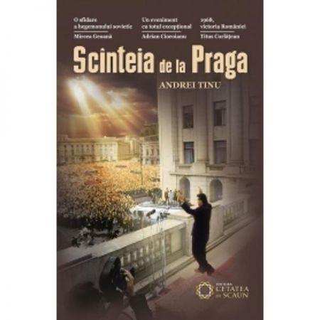 Scanteia de la Praga
