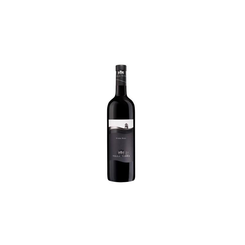 Vin rosu - Villa Vinea Premium Zweigelt, 2016, sec Villa Vinea