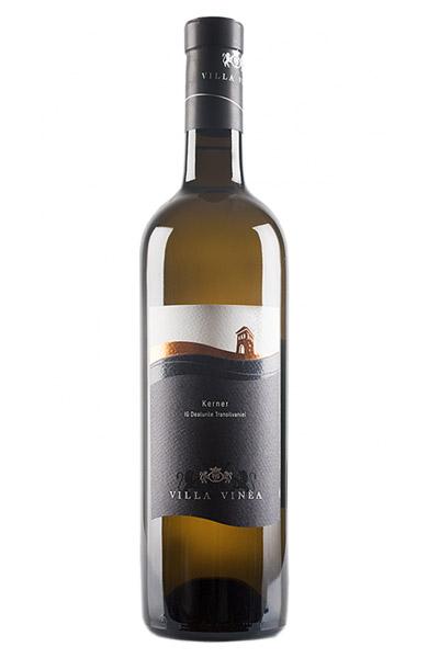 Vin alb - Kerner Villa Vinea, 2015, demisec Villa Vinea