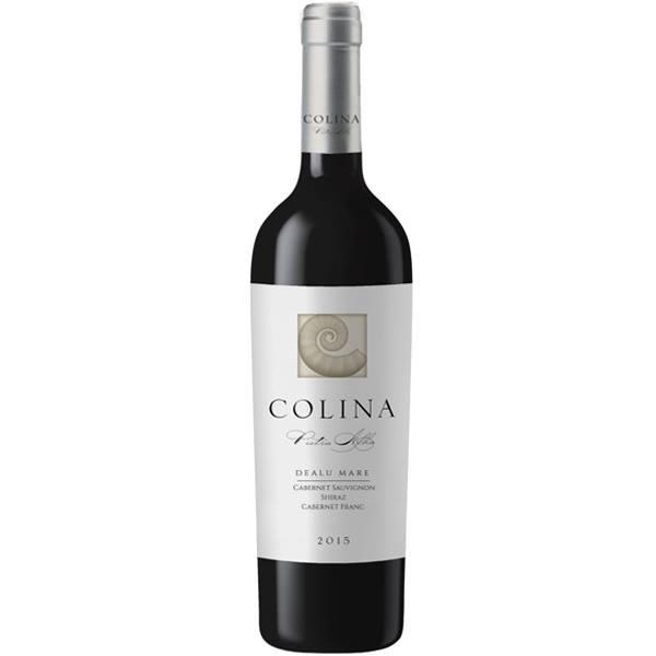 Vin rosu - Colina Piatra Alba, 2015,sec Halewood Wines