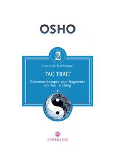 Imagine Tao Trait - Osho