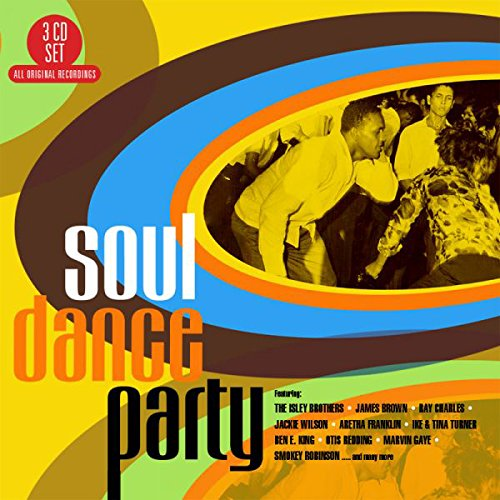 Soul Dance Party - The Absolutely Essential