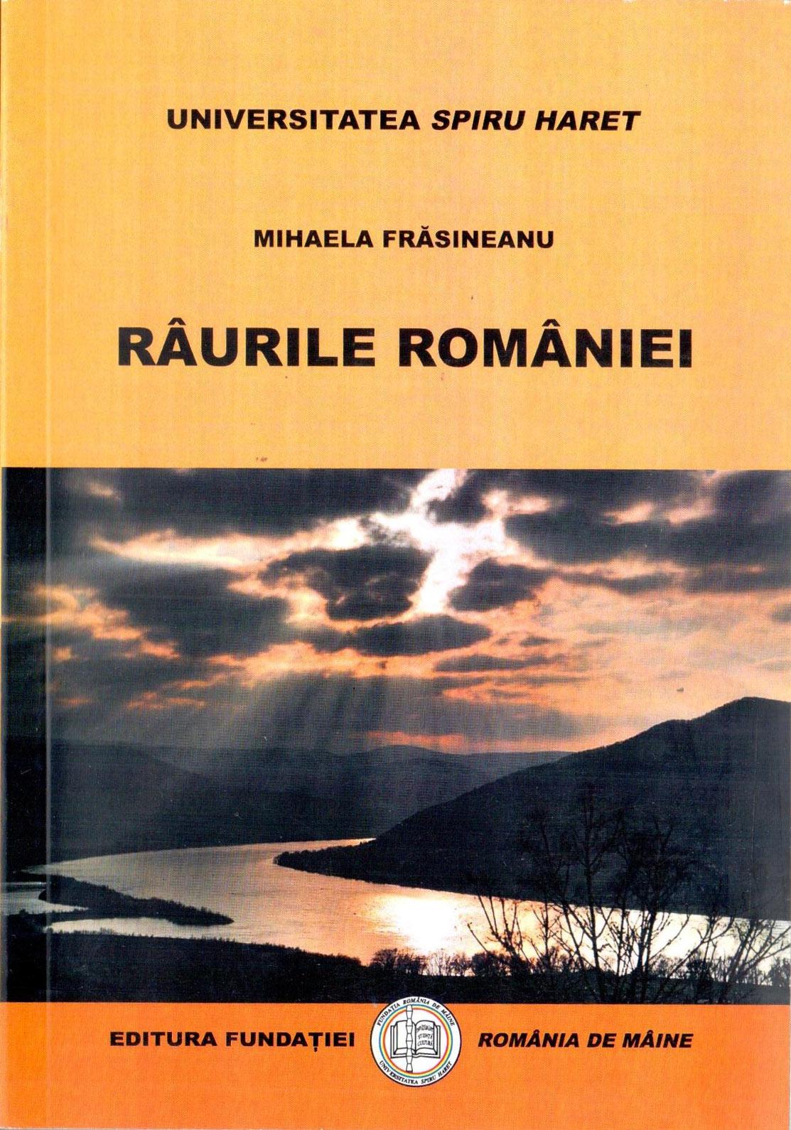 Raurile Romaniei