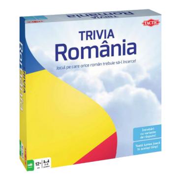 Trivia Romania | Tactic