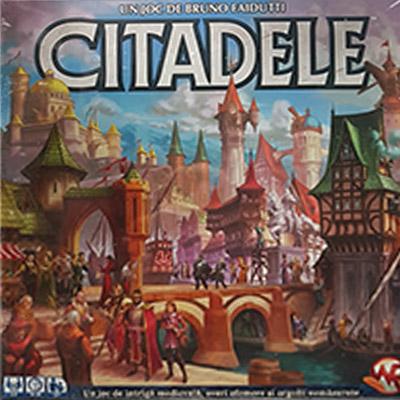 Citadels | Blackfire