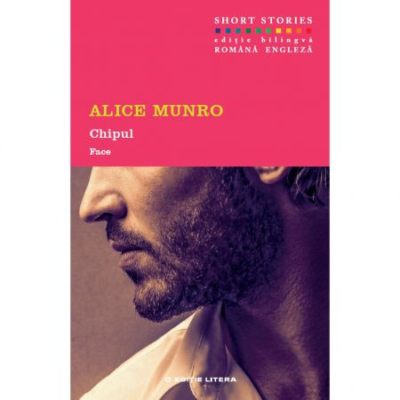 Chipul. Short Stories. Vol.3 | Alice Munro