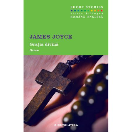 Gratia Divina. Short Stories. Vol.6 | James Joyce