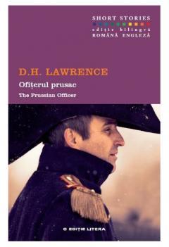Ofiterul prusac | D.H. Lawrence