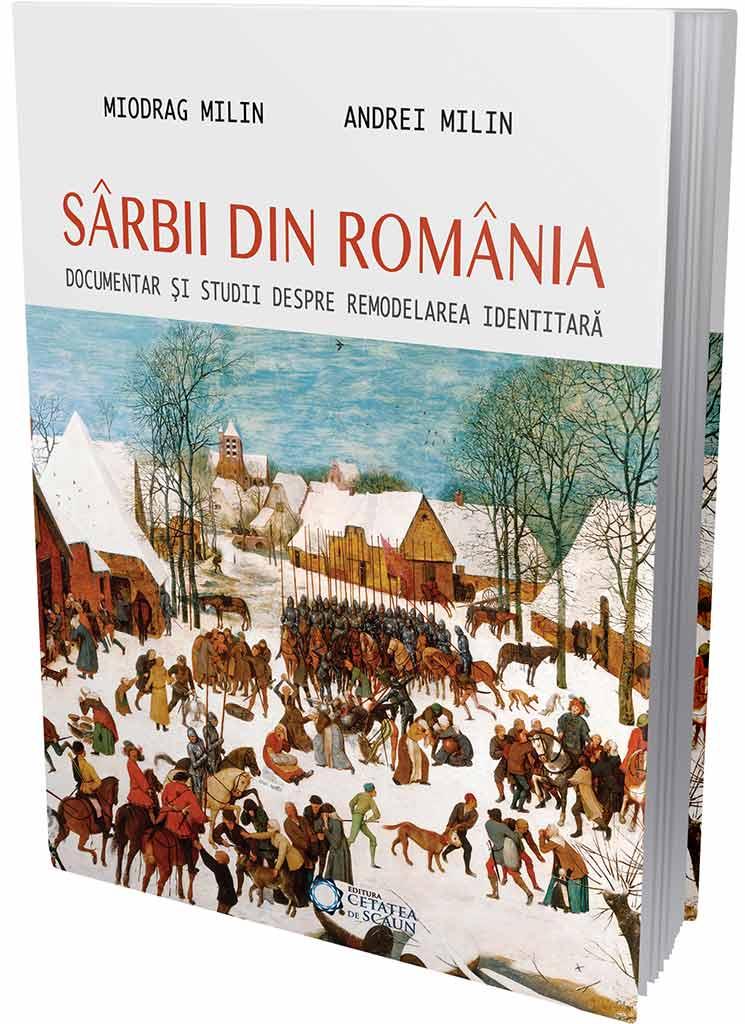 Sarbii din Romania