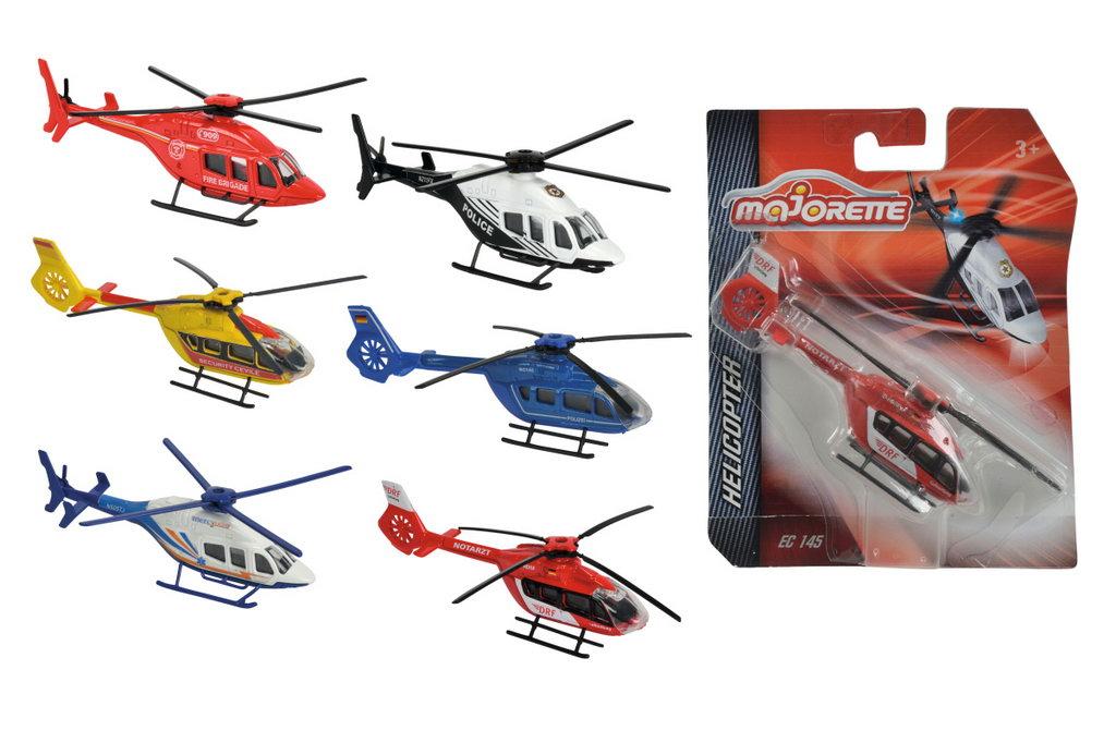 Elicopter - Majorette elicoptere -diverse modele | Majorette
