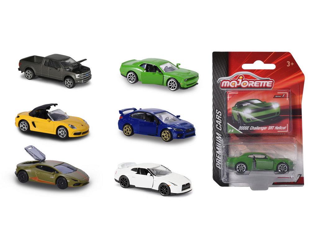 Masinute - Majorette masinute premium car | Majorette