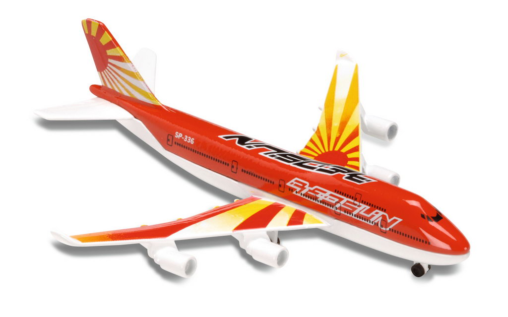 Avion - Majorette avion -diverse modele | Majorette - 2