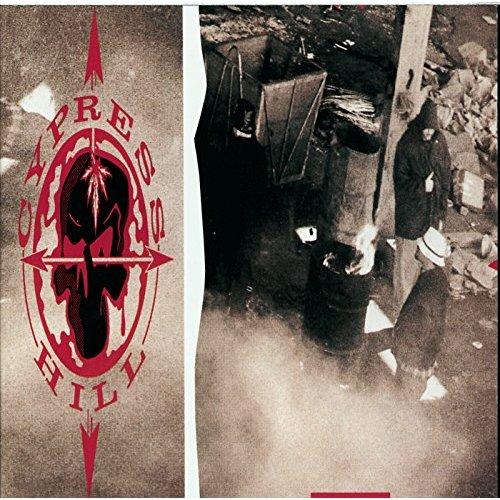 Cypress Hill - Vinyl