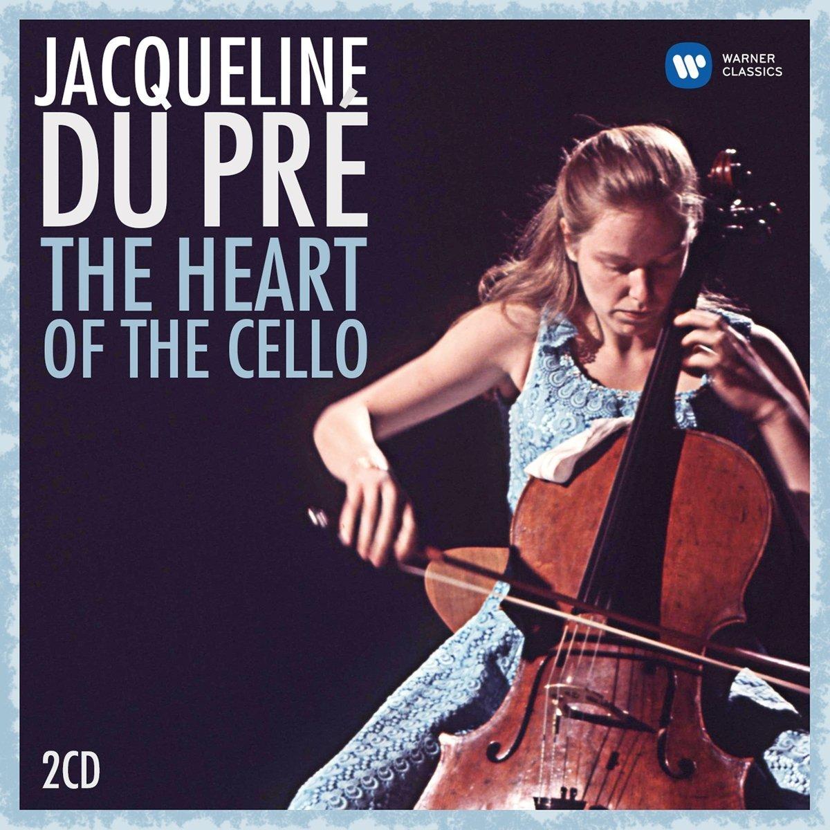 Heart of the Cello