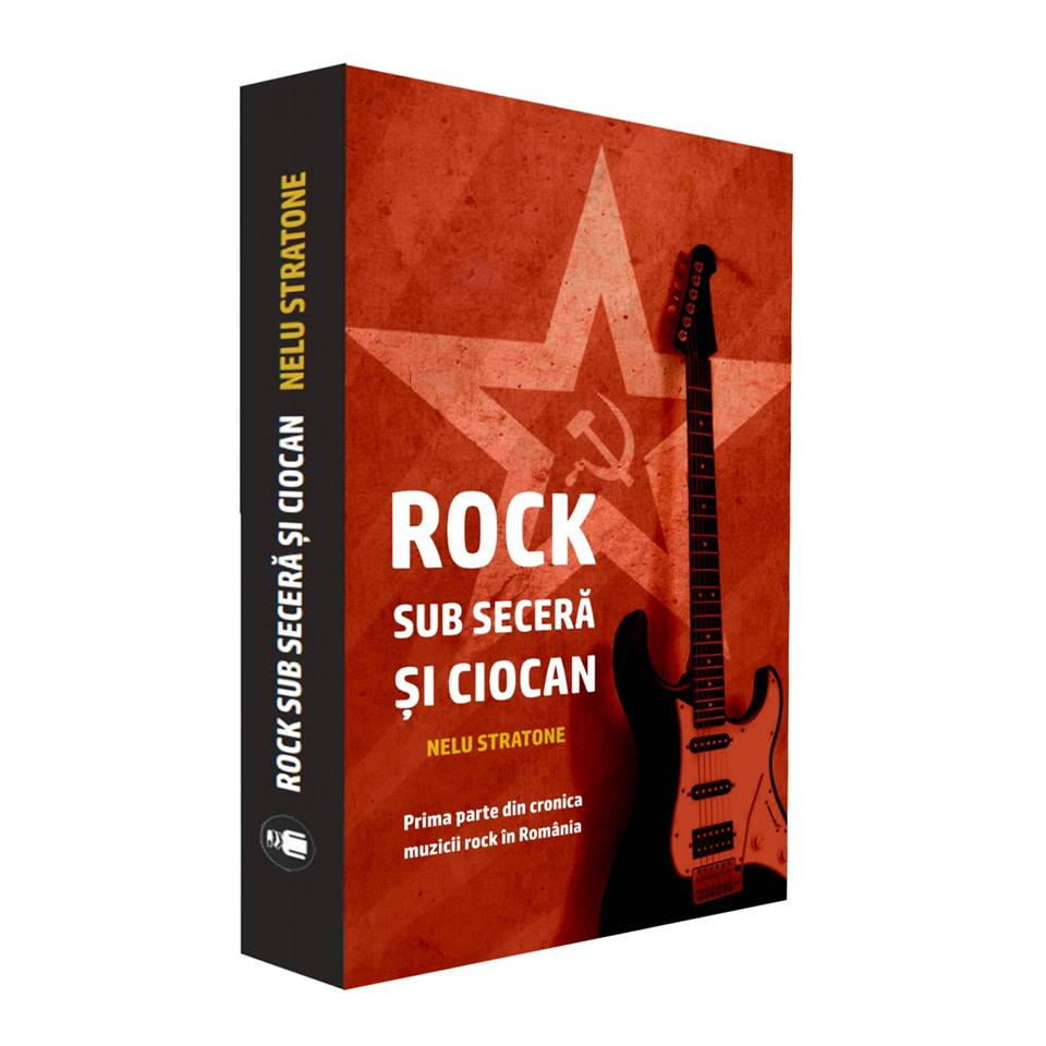 Rock sub secera si ciocan   Nelu Stratone