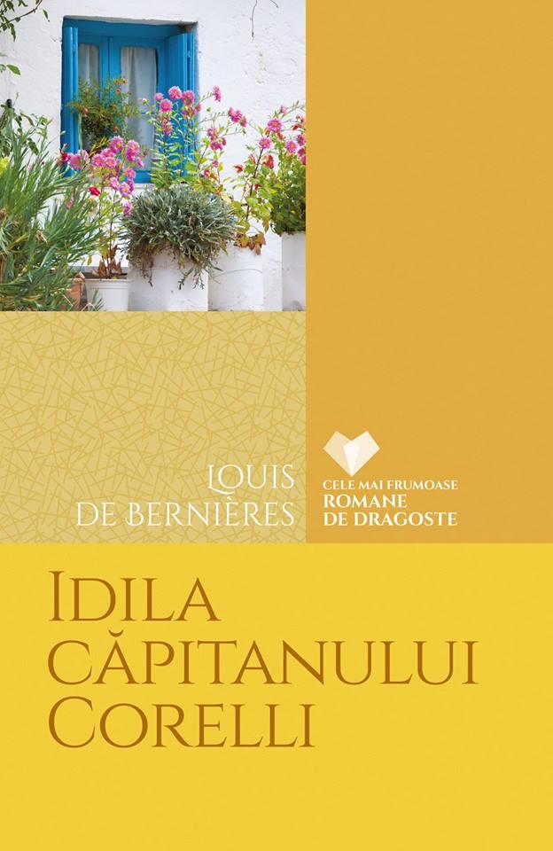 Idila Capitanului Corelli | Louis de Bernieres