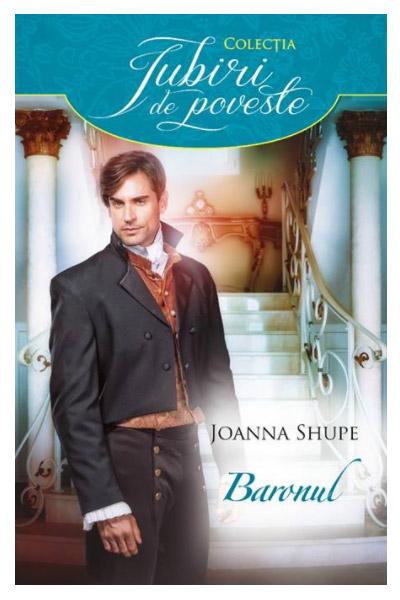 Baronul | Joanna Shupe