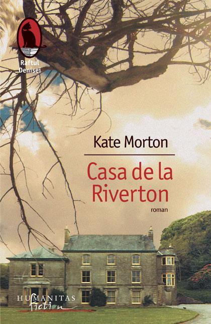 Casa de la Riverton | Kate Morton