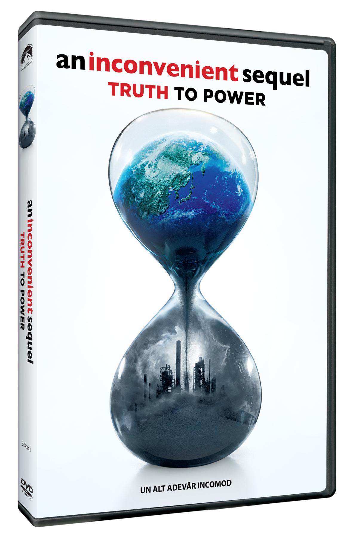 Un alt adevar incomod / An Inconvenient Sequel - Truth to Power