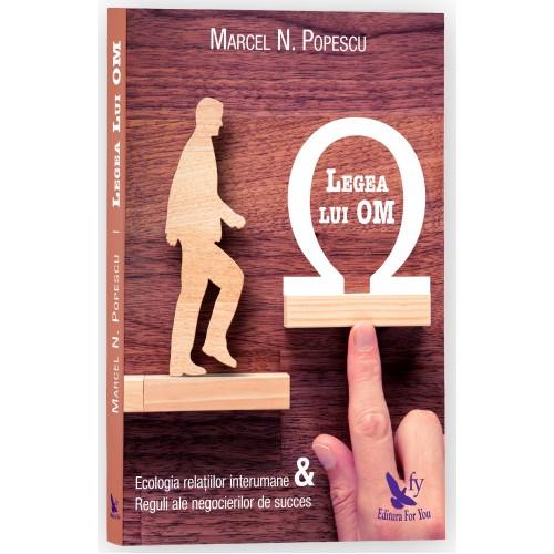 Legea Lui Om | Marcel N. Popescu