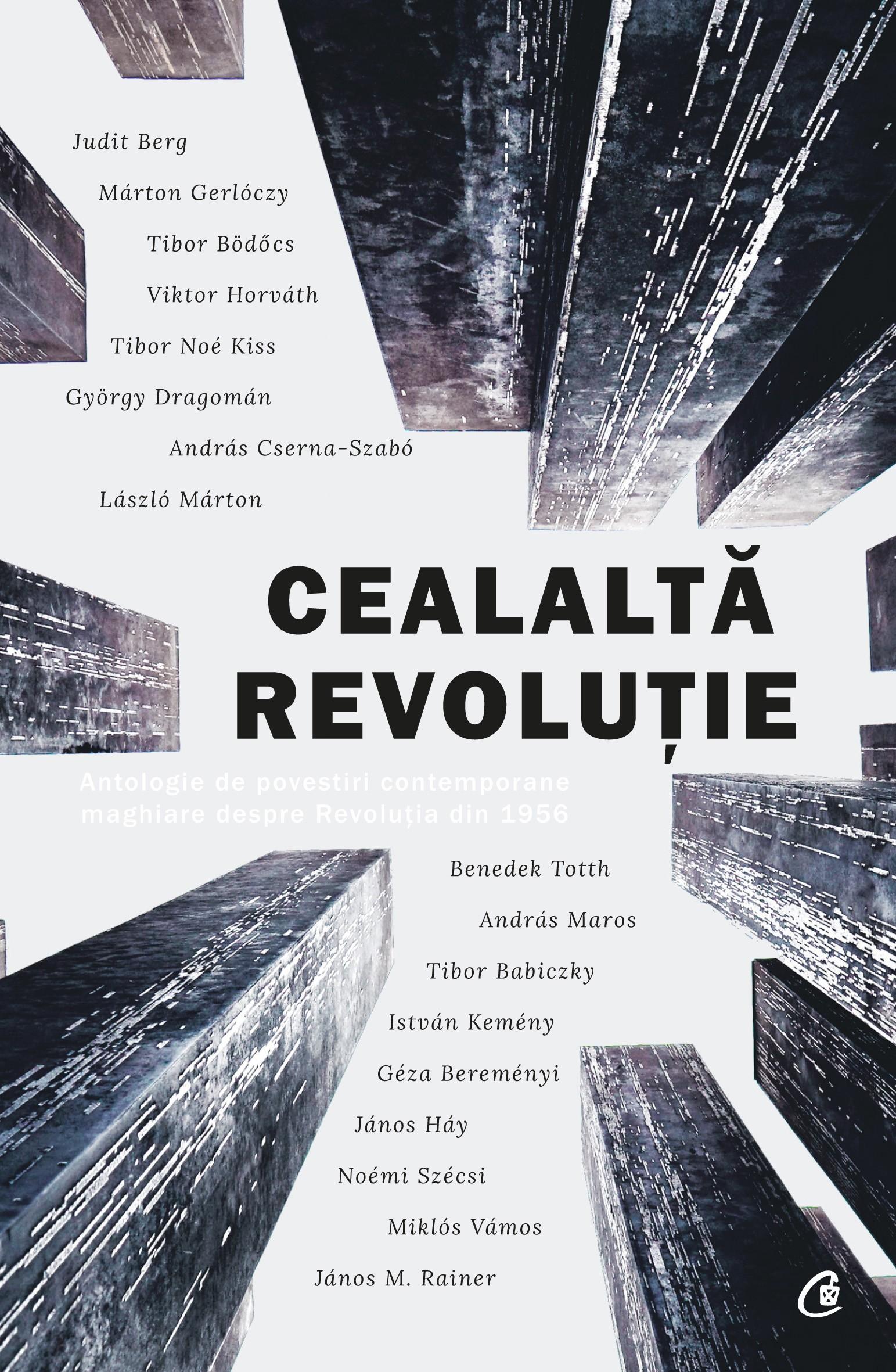Cealalta revolutie