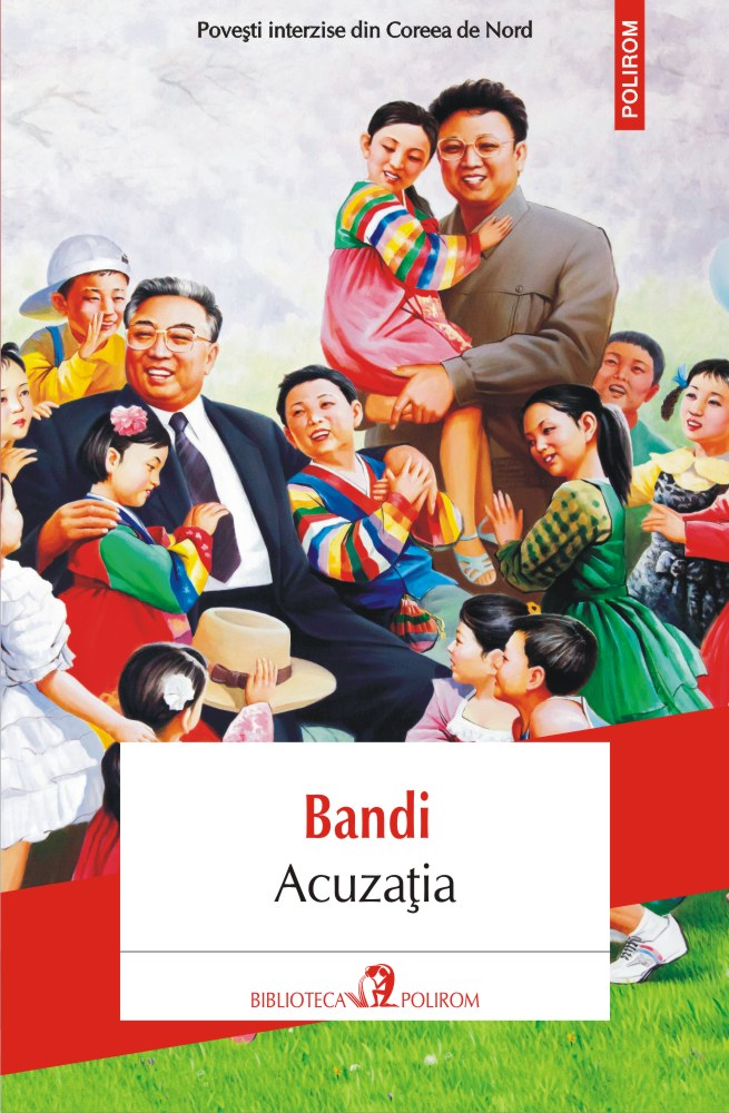 Acuzatia | Bandi